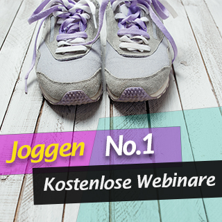 Joggen | Kostenlose Webinare