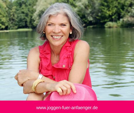 Joggen für Anfänger | Joggen hilft in den Wechseljahren