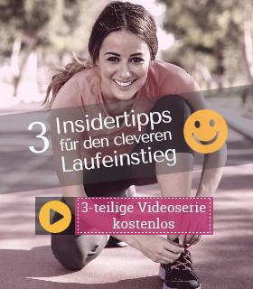 3 Insidertipps für den cleveren Laufeinstieg | Joggen für Anfänger