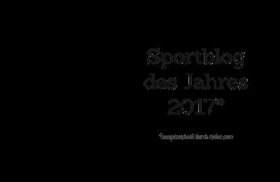 Sportblog des Jahres 2017_400x260px