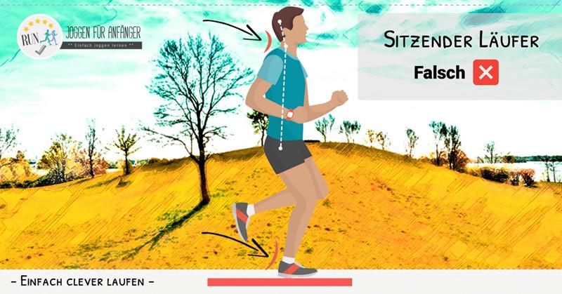 Einfach clever laufen - Joggen für Anfänger