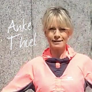 Anke Thiel - Joggen für Anfänger