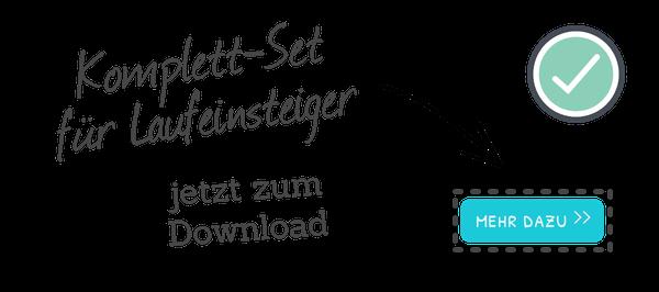 Komplett-Set für Laufeinsteiger